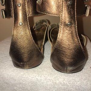 ab176f71a49 ⚡️FLASH SALE⚡️UGG SECHURA Gladiator Sandals!